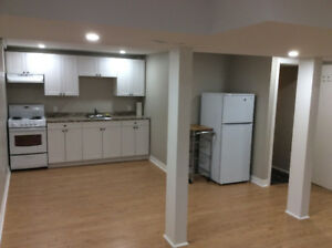 One Bedroom Apartment Available September 1st