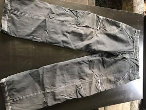 Joe rocket pants