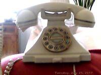 Vintage/ Retro home phone
