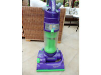 Dyson Upright Vacuum Cleaner - Refurbished and Cleaned with Tools
