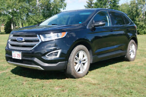 2015 Ford Edge SEL FULLY LOADED SUV, Crossover AWD
