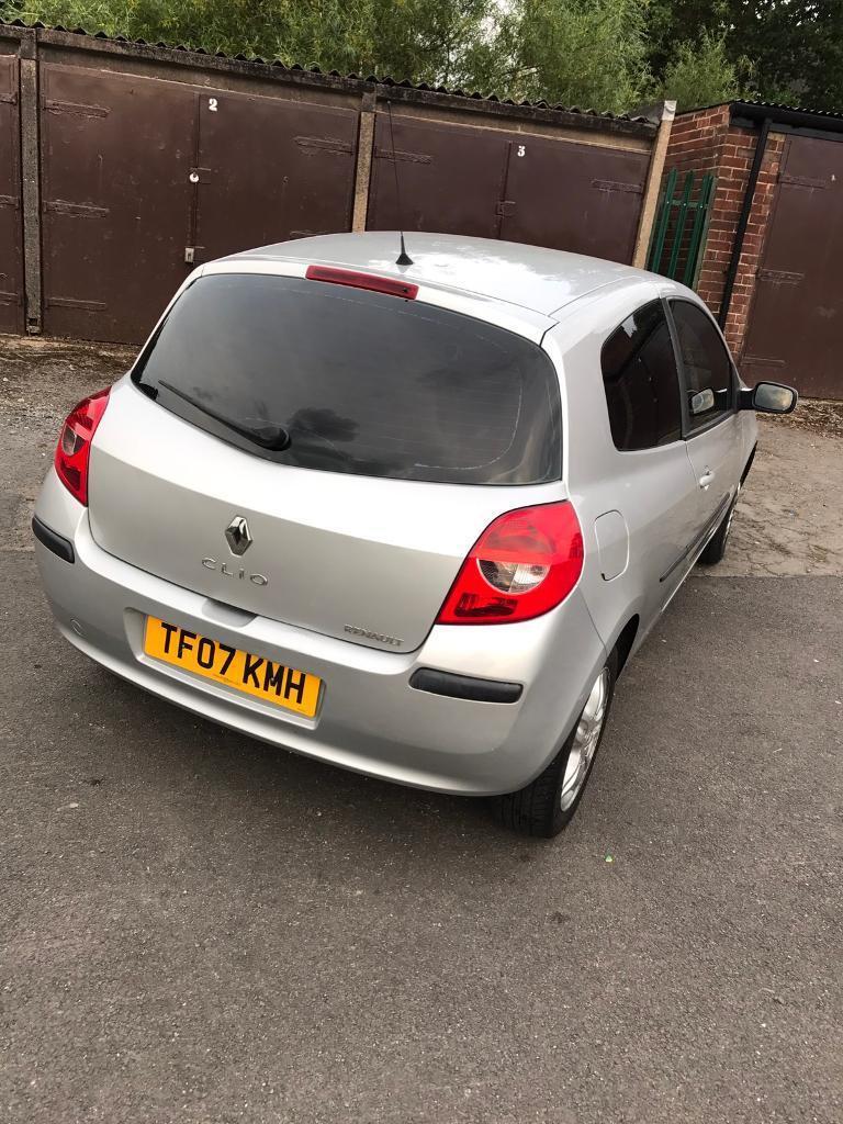 Renault Clio **CHEAP** *RIP CURL EDITION* 2007