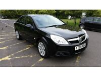 2008 Vauxhall Vectra 1.9 CDTi Exclusiv 5dr Warranted Low Mileage HPI Clear @07725982426@