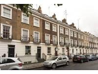 1 bedroom flat in Hugh Street, London, London, SW1V
