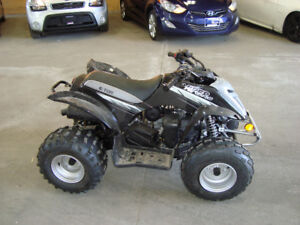 ATV 90cc kids ATV