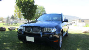 2005 BMW X3 WANT TO BUY