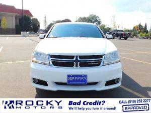 2012 Dodge Avenger - BAD CREDIT APPROVALS