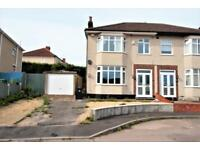 4 bedroom house in Idstone Road, Fishponds, BS16 3XG