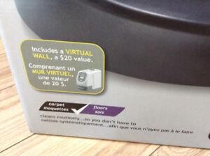 New in box Roomba model 400