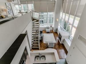 Spectacular Corner Loft In Mystic Pointe! - Open House