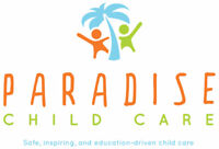 Paradise Home daycare child care in Innisfil / Stroud area