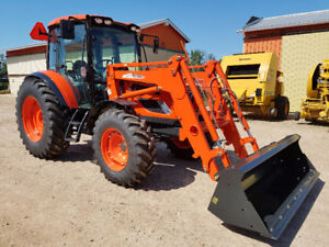 New Kioti PX1153 (110HP) w/Loader - Low Cash Price or 0% Finance