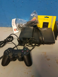 Two Ps2 for sale