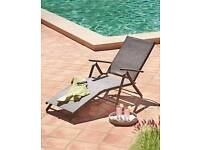 Garden Loungers- brand new in box