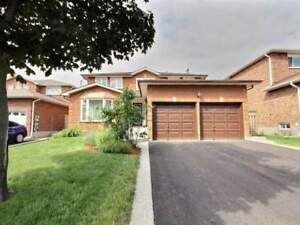 Gorgeous Executive Home on a Quiet Crescent in Oakville
