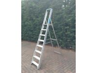 Step ladder - Industrial