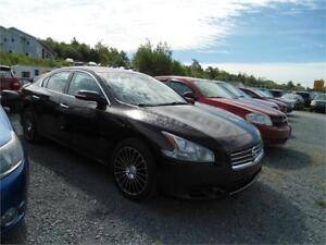 SUPER DEAL! 2011 NISSAN MAXIMA , BEAUTIFUL COLOR! LOADED!!!