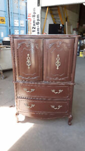 Housewares & Furniture at Carol's Auction Thurs July 27th at 6PM