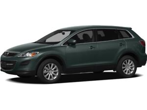 2012 Mazda CX-9 GS - Just arrived! Photos coming soon!