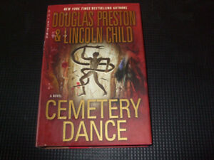 Cemetery Dance by Douglas Preston and Lincoln Child