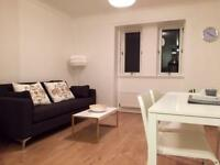 Immaculate One Bedroom Flat - Fully Furnished.
