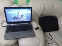 Great 7 months old HP PROBOOK 455 G2 LAPTOP