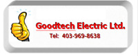 Experienced Master Electrician for less 403-9698638
