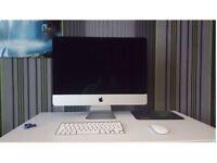 "Apple iMac 21.5"" Late 2013 slim model"