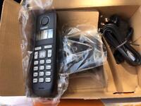Gigaset cordless phone brand new