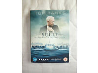 SULLY: MIRACLE ON THE HUDSON DVD