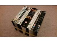 DVD Bundle (Period / historic dramas)