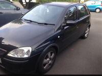 2004 Vauxhall Corsa 1.0 Energy Twinport 10 Months mot 98k 5dr