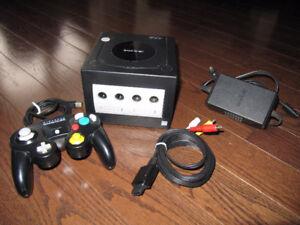Nintendo Black Gamecube for trade