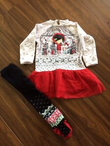 Vêtement bébé fille de marque Souris Mini 2x2
