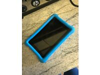 Kids Kindle Fire Tablet