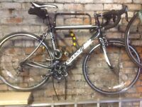 Cannondale Synapse Ultra Road Bike, Ridden less than 20 miles