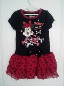 Girls mixed ages summer clothes