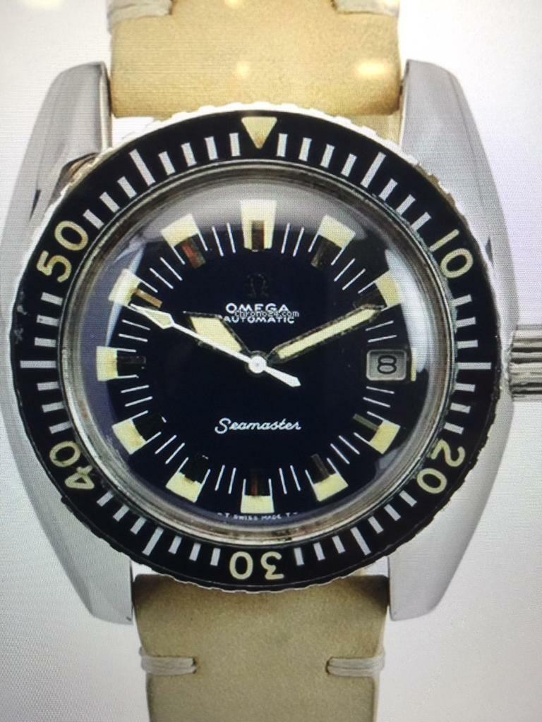 Omega Seamaster Wanted Vintage preferredin Muswell Hill, LondonGumtree - I am looking to buy any vintage Seamaster in any condition running or not as long as they are genuine. Original box and papers are nice but not necessary.I can pay cash or bank transfer and can travel to you for the right watch.Just let me have some...