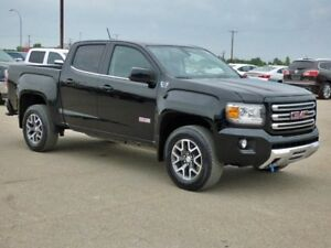 2015 GMC Canyon 4WD SLE