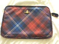 Genuine Vivienne Westwood Laptop Case
