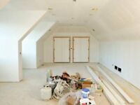 Professional Painters Highend Quality Work