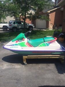 Seadoo xp SOLD PENDING  p/u