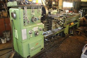 Machine/Welding Shop Auction - Saturday, July 22nd - 9:00 a.m.