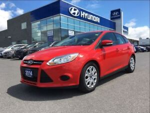 2014 Ford Focus SE 5 Door Hatckback