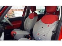 2013 Fiat 500L 1.4 Easy 5dr Manual Petrol Hatchback
