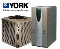 WE SPECIALIZE IN HVAC CONVERSIONS! - Brockville & Area