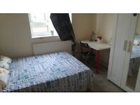 *2 Rooms in Swiss Cottage * NEXT TO TUBE ** JUBILEE LINE