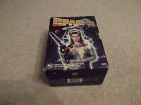 Space 1999 Year 2 boxset (Region 4)