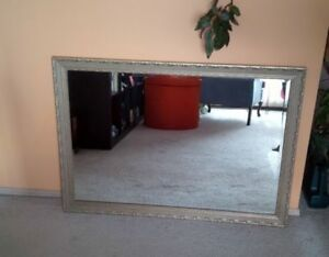 Antique Gold Wall Mirror * Reduced*