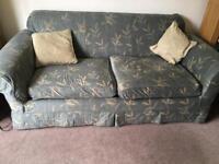 Multi York 3 Seater Sofa Bed